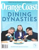 Orange Coast Magazine 12/1/2018