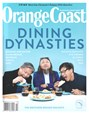 Orange Coast Magazine | 12/2018 Cover