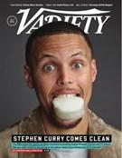 Weekly Variety Magazine 7/18/2018