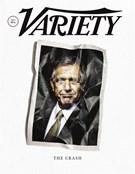Weekly Variety Magazine 7/31/2018