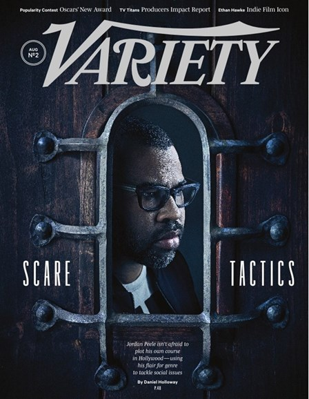 Variety Cover - 8/14/2018