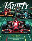 Weekly Variety Magazine 8/21/2018