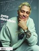 Weekly Variety Magazine 8/28/2018