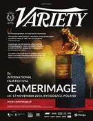 Weekly Variety Magazine 9/1/2018