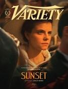 Weekly Variety Magazine 9/3/2018