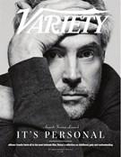 Weekly Variety Magazine 10/23/2018