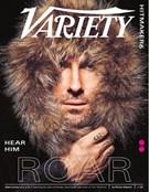 Weekly Variety Magazine 11/27/2018