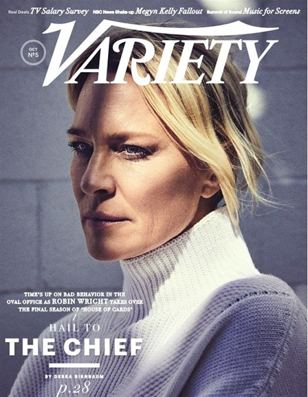 Variety Cover - 11/30/2018