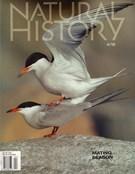 Natural History Magazine 4/1/2018