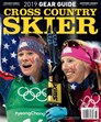 Cross Country Skier | 12/2018 Cover