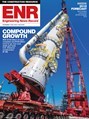 Engineering News Record Magazine | 11/19/2018 Cover