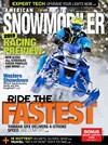 American Snowmobiler Magazine | 1/1/2019 Cover