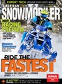 American Snowmobiler Magazine | 1/2019 Cover