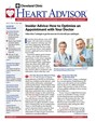 Heart Advisor Newsletter | 12/2018 Cover
