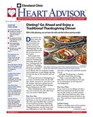 Heart Advisor Newsletter 11/1/2018