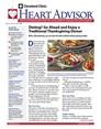 Heart Advisor Newsletter   11/2018 Cover