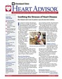 Heart Advisor Newsletter | 10/2018 Cover