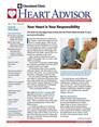 Heart Advisor Newsletter   9/2018 Cover