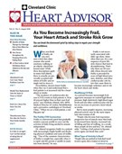 Heart Advisor Newsletter 8/1/2018