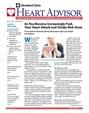 Heart Advisor Newsletter | 8/2018 Cover