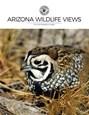 Arizona Wildlife Views Magazine | 9/2018 Cover
