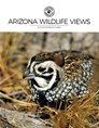 Arizona Wildlife Views Magazine | 9/2018 Cover