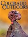 Colorado Outdoors Magazine   11/2018 Cover