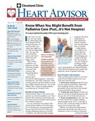 Heart Advisor Newsletter 5/1/2018