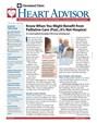 Heart Advisor Newsletter | 5/2018 Cover