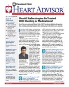 Heart Advisor Newsletter 3/1/2018