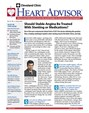 Heart Advisor Newsletter | 3/2018 Cover