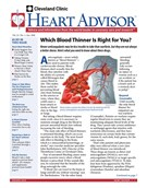 Heart Advisor Newsletter 1/1/2018