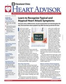 Heart Advisor Newsletter 11/1/2017