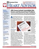 Heart Advisor Newsletter 10/1/2017