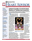 Heart Advisor Newsletter 12/1/2017