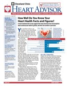 Heart Advisor Newsletter 4/1/2017