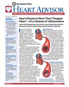 Heart Advisor Newsletter 8/1/2017