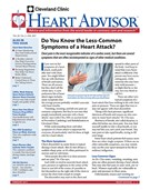 Heart Advisor Newsletter 2/1/2017