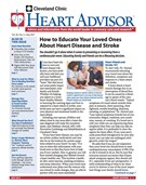 Heart Advisor Newsletter 5/1/2017