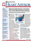 Heart Advisor Newsletter 9/1/2017