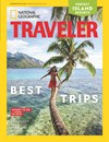 National Geographic Traveler Magazine | 12/1/2018 Cover