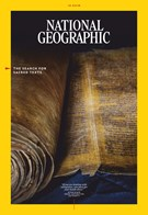 National Geographic Magazine 12/1/2018