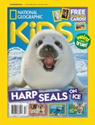 National Geographic Kids Magazine 12/1/2018