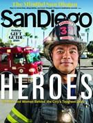 San Diego Magazine 12/1/2018