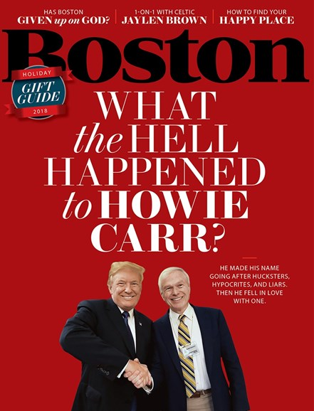 Boston Cover - 12/1/2018