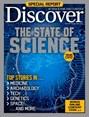 Discover Magazine | 1/2019 Cover