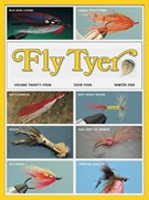 Fly Tyer Magazine 12/1/2018