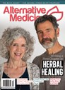 Alternative Medicine Magazine | 11/2018 Cover
