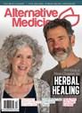 Alternative Medicine Magazine | 11/2018 Cover