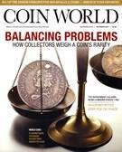 Coin World Magazine 11/1/2017